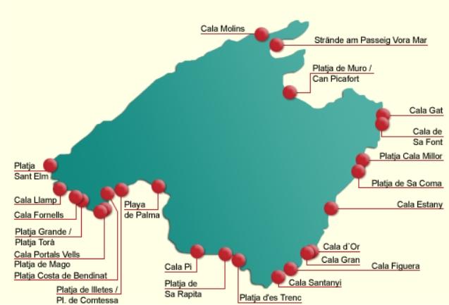 Infos Mallorca